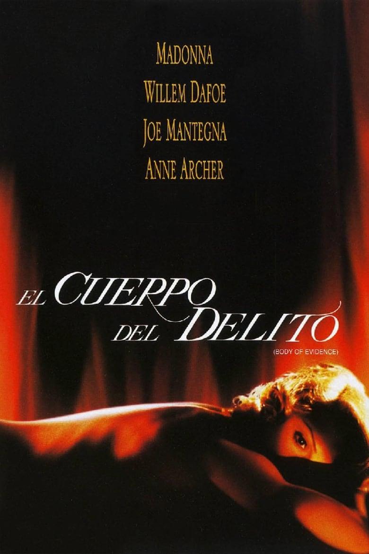 El Cuerpo del Delito (1993) DvdRip Latino