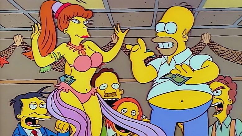 The Simpsons Season 1 Episode 10