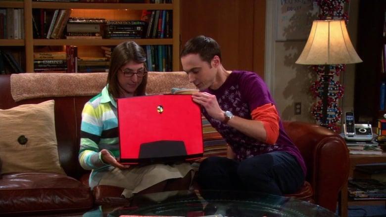 The Big Bang Theory Season 4 Episode 5