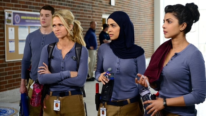 Quantico saison 1 episode 1 streaming