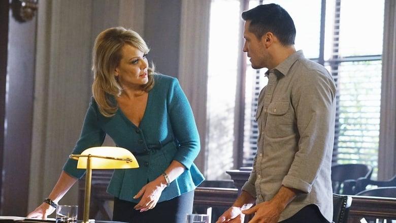 Watch Series The Commish Season 4 Episode 7 Season 4