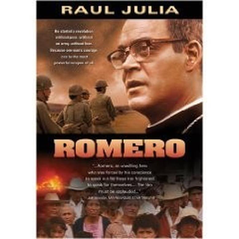 Romero film stream Online kostenlos anschauen