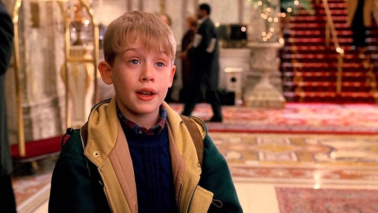 Watch Home Alone 2: Lost in New York For Free On