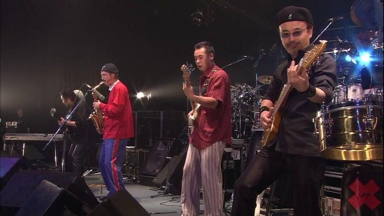 Casiopea VS The Square: The Live!!