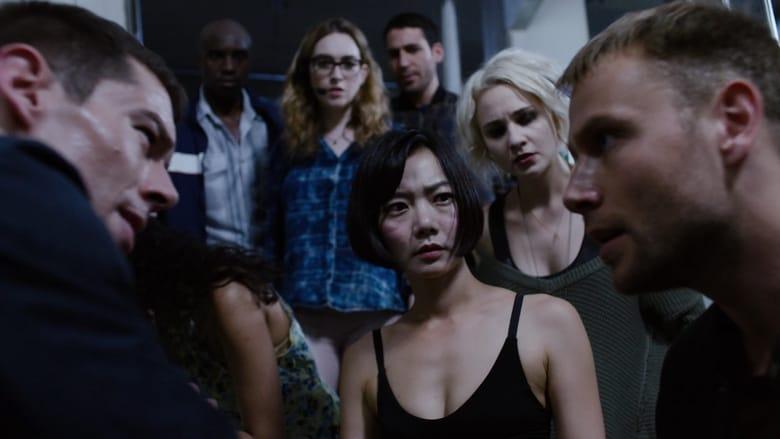 Sense8 Saison 2 Episode 11