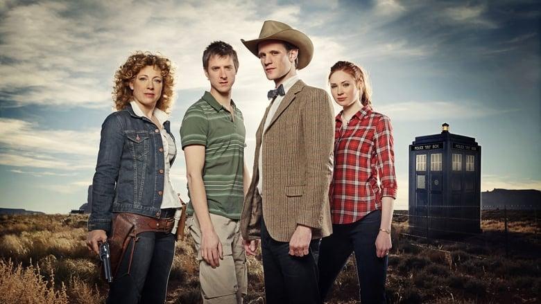 Doctor Who Season 6 Episode 1