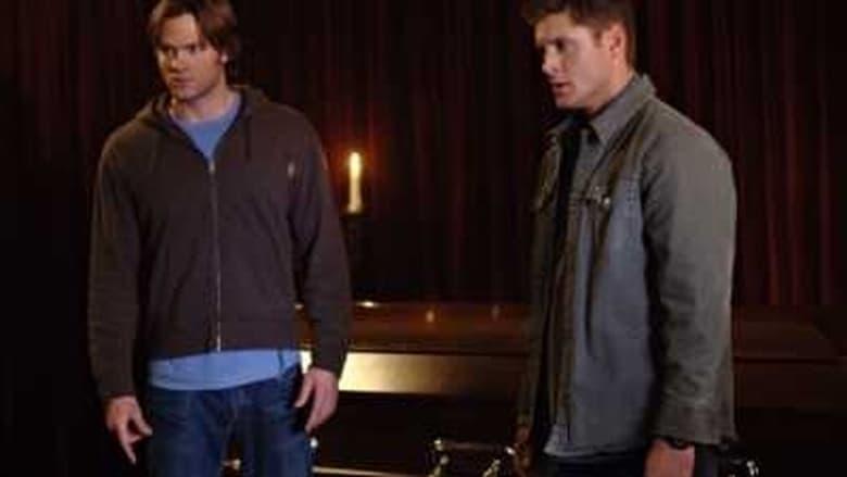 Supernatural Season 4 Episode 15