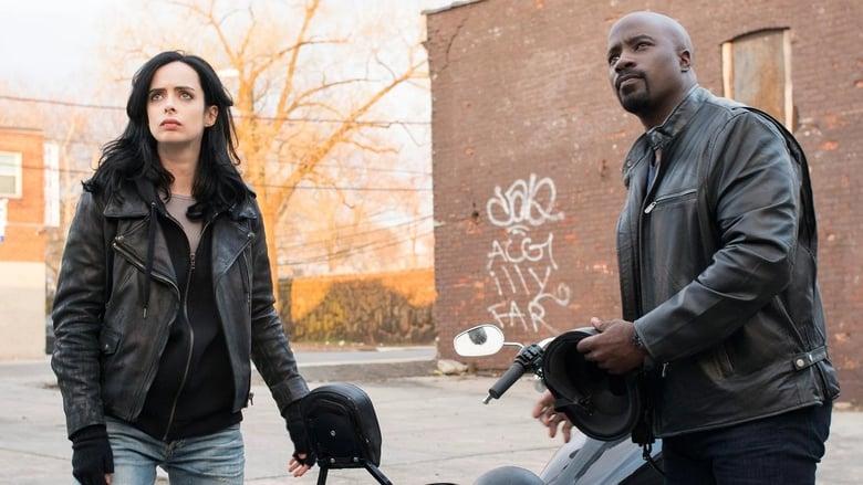 Marvel's Jessica Jones Saison 1 Episode 6