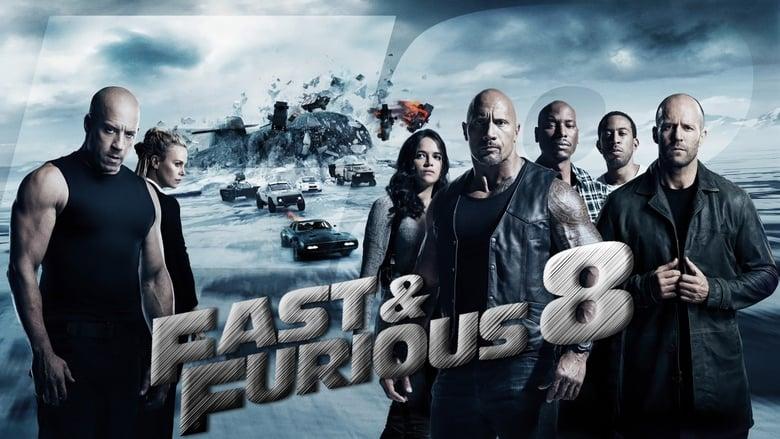 Fast & Furious 8 (2017)