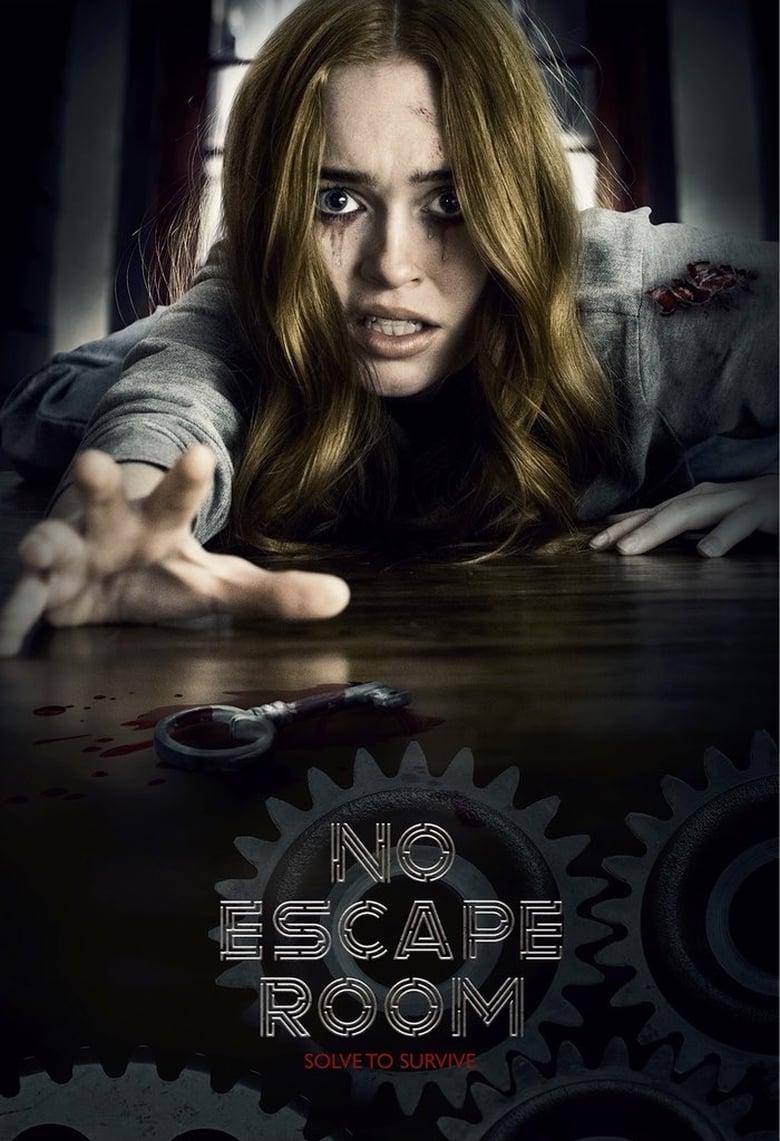 Pelicula No Escape Room (2018) HD 720P SUBTITULADO Online imagen