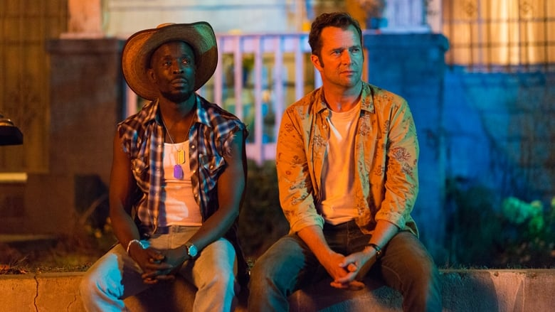 Hap and Leonard Saison 2 Episode 5