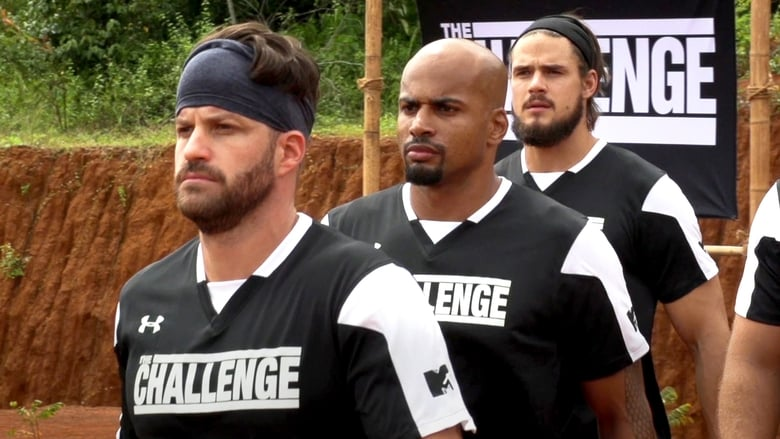 The Challenge saison 29 episode 4 streaming