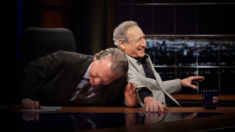 Real Time with Bill Maher Season 13 Episode 4
