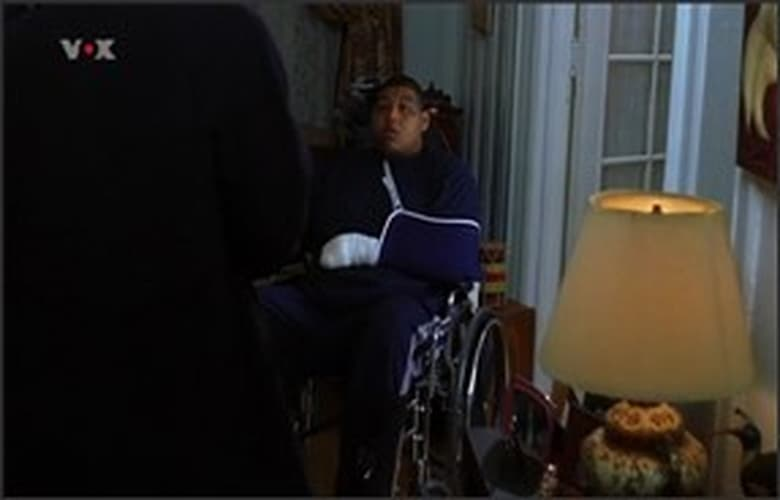Law & Order: Special Victims Unit Season 7 Episode 20