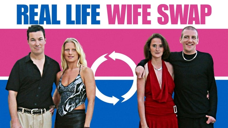 Real Wife Swaps
