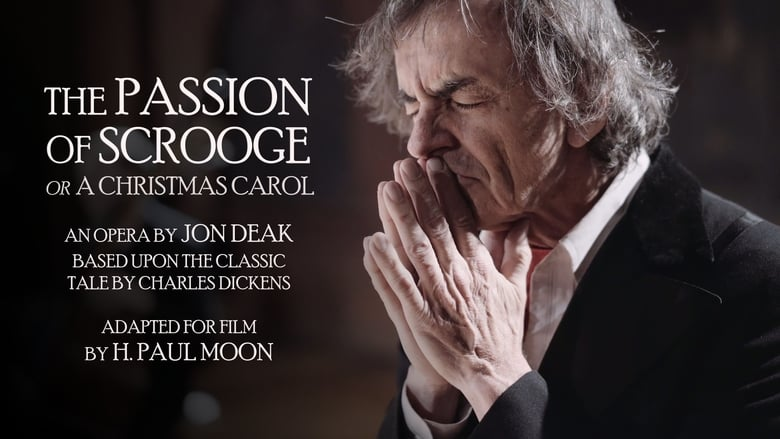 The Passion of Scrooge