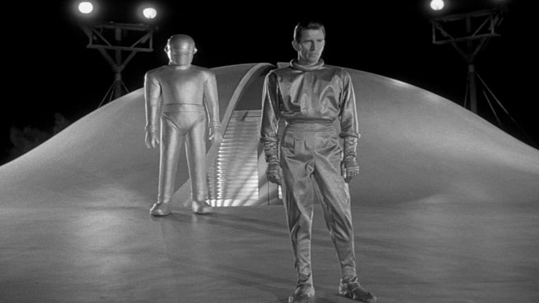Descargar Pelicula The Day the Earth Stood Still online español gratis