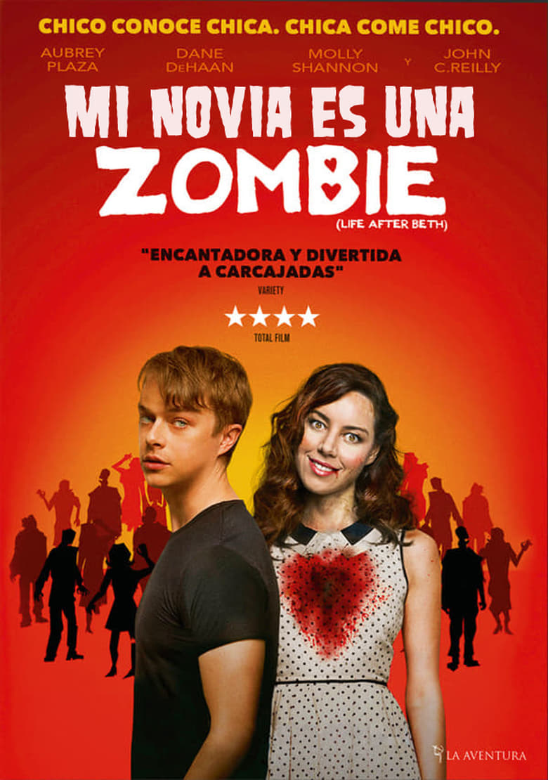 Mi Novia Es Una Zombie