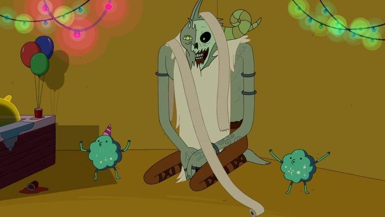 Adventure Time staffel 6 folge 1 deutsch stream