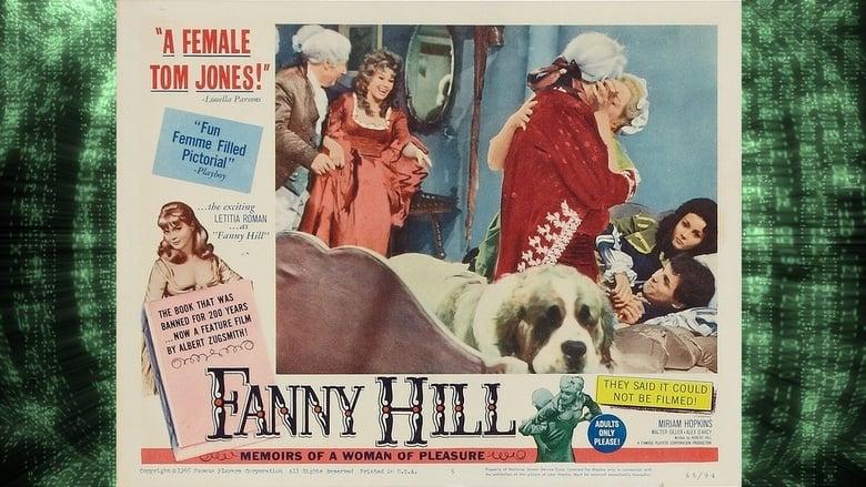 fanny hill book