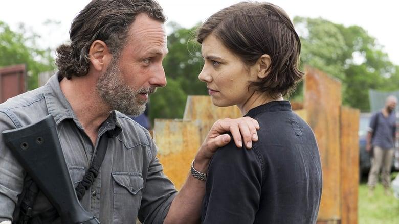 The Walking Dead Season 8 Episode 1