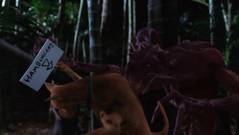 Descargar Pelicula Scooby-Doo online español gratis