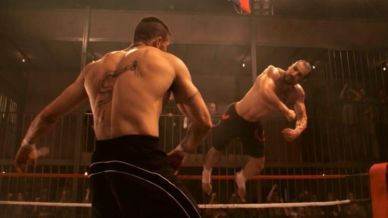 Un Seul deviendra invincible 3 : Redemption (2010)