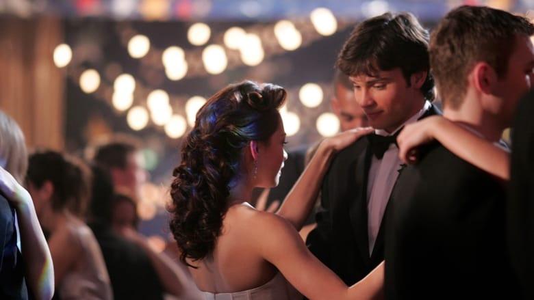 Smallville Saison 4 Episode 18