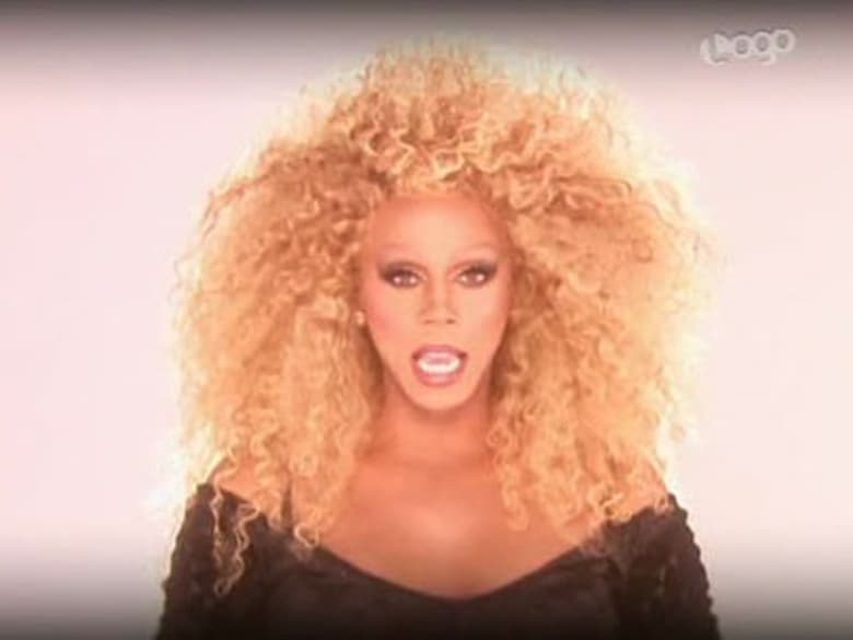 RuPaul's Drag Race saison 2 episode 1 streaming