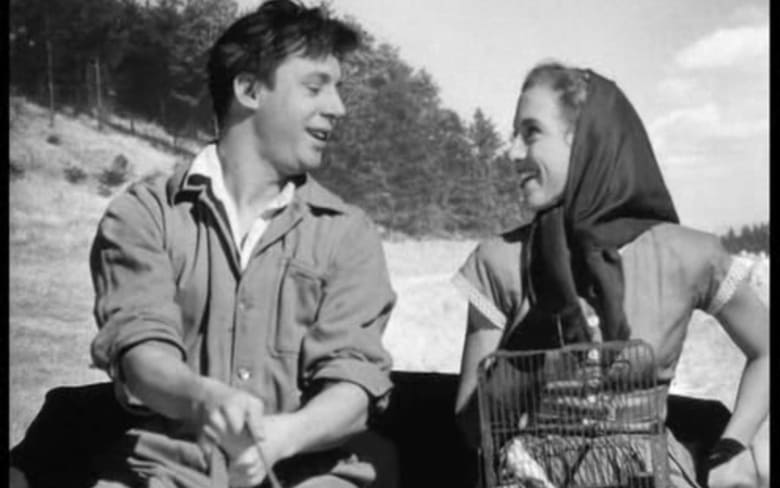 Regarder Film Den gamle mølle paa Mols Gratuit en français