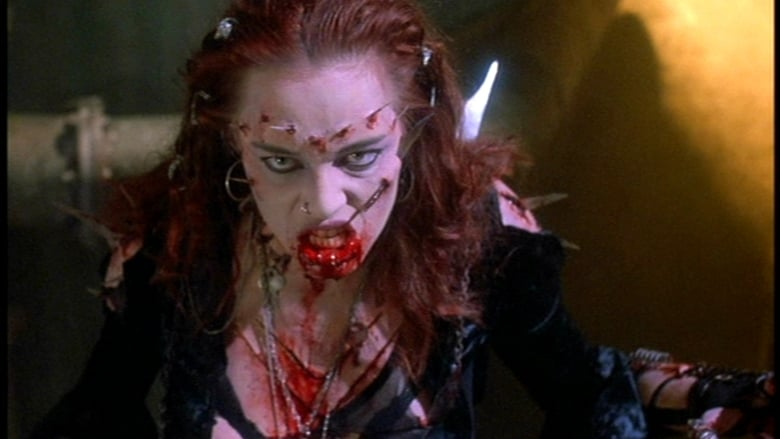 Film Return of the Living Dead III ITA Gratis