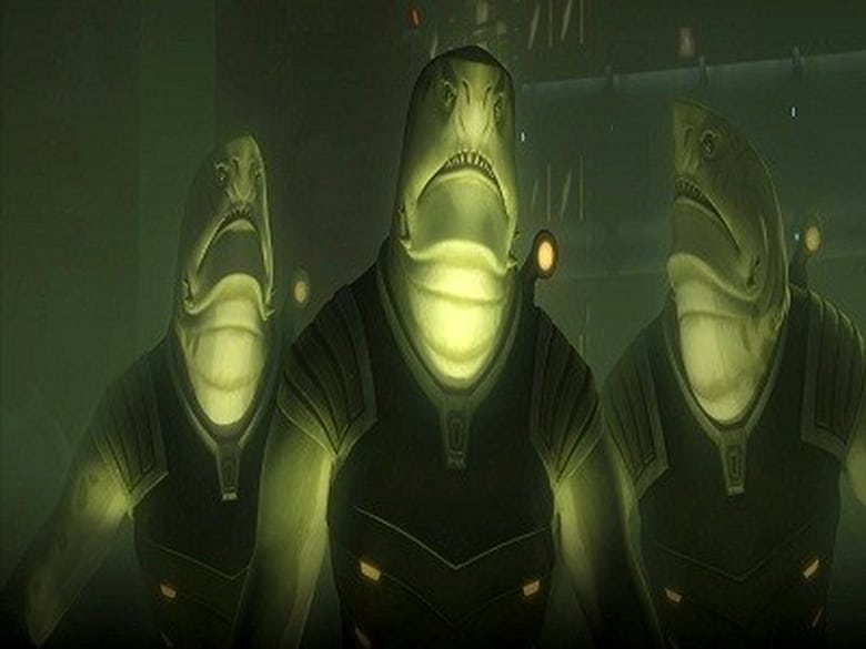 Star Wars: The Clone Wars Season 4 Episode 3