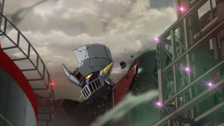 Ver Mazinger Z Online HD Español (2017)