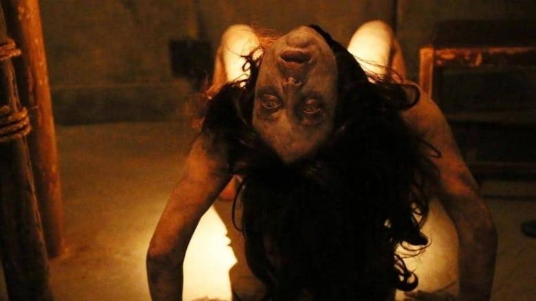Gehenna: Onde a Morte Vive Dublado/Legendado Online