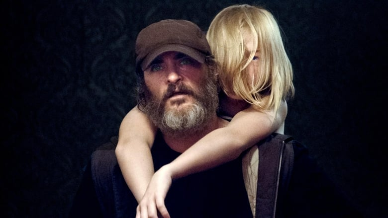 Ver You Were Never Really Here Online HD Español (2017)