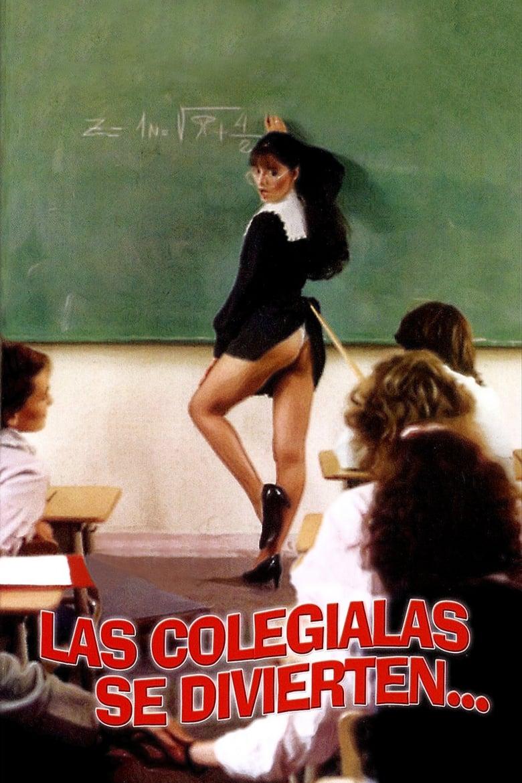Pelicula Las Colegialas se Divierten (1986) DvdRip Latino Online imagen