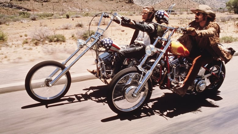 Easy Rider Stream German