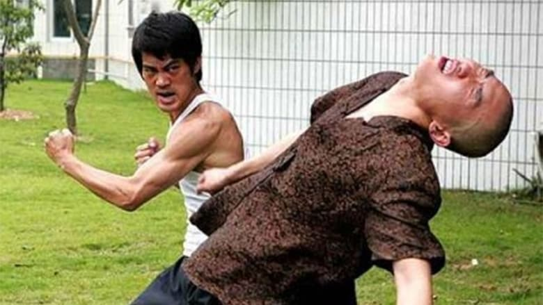The Legend Of Bruce Lee Movie Watch Online