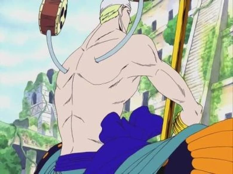 One Piece Episode 324 English Dubbed Online