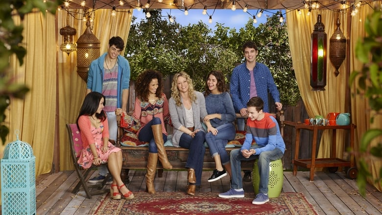 The Fosters - Season 2