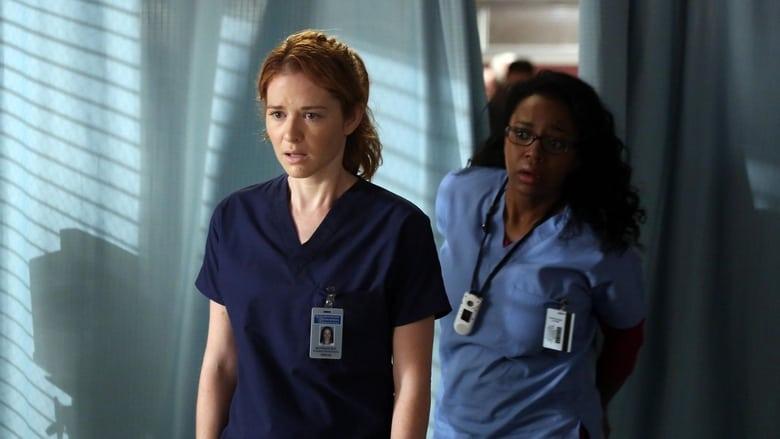 Grey's Anatomy Season 10 Episode 1