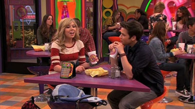 episodes of icarly where sam and freddie are dating