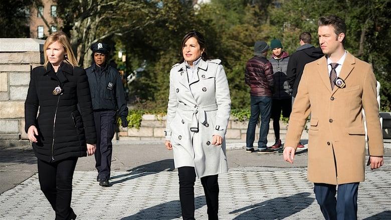 Law & Order: Special Victims Unit Season 18 Episode 9
