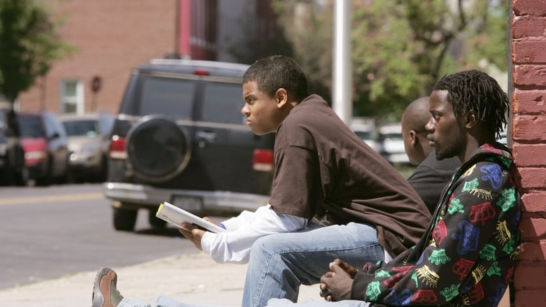 The Wire saison 5 episode 4 streaming