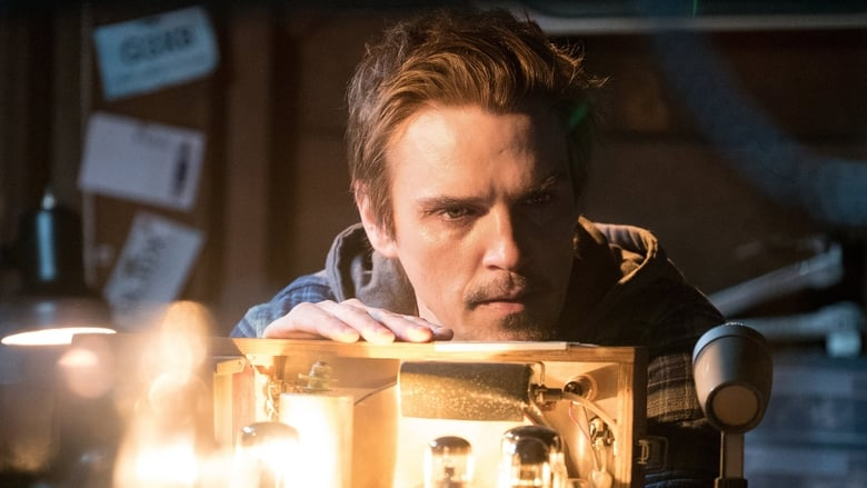 Frequency saison 1 episode 13 streaming
