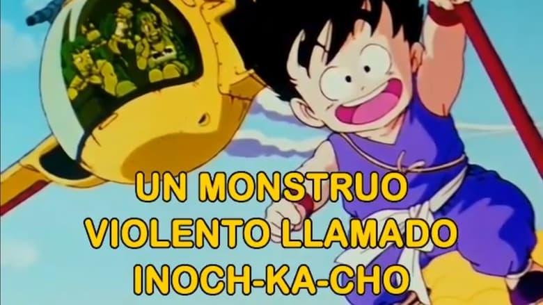 Dragon Ball Season 1 Episode 82