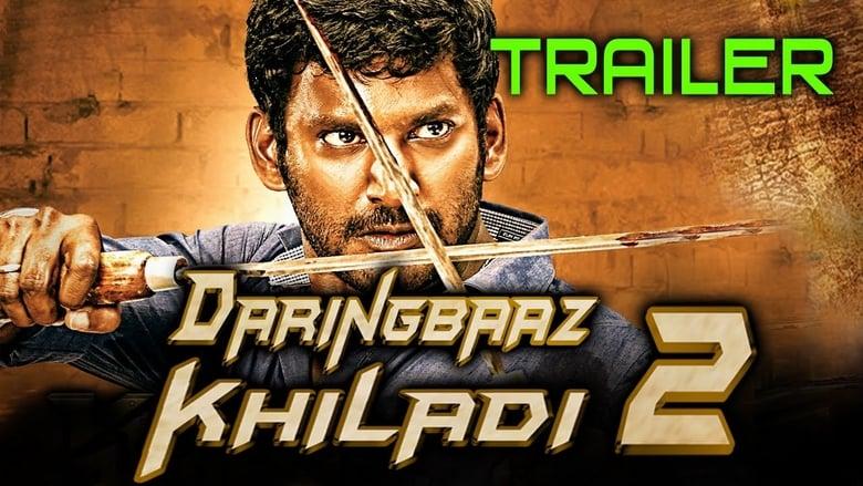 Se Daringbaaz Khiladi 2 på nett gratis