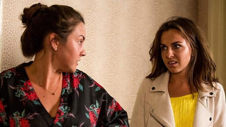 EastEnders saison 34 episode 159 streaming