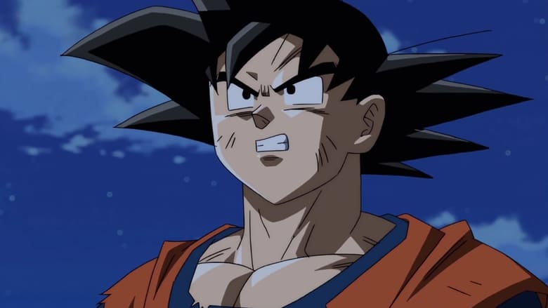 Dragon Ball Super saison 1 episode 72 streaming