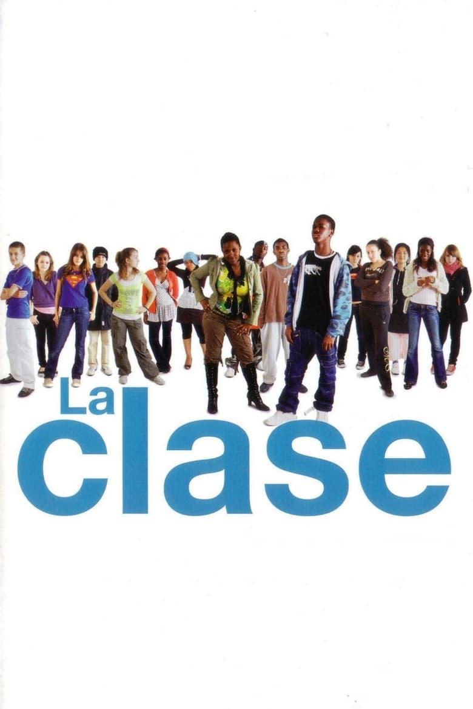 La Clase (2008) DvdRip Latino